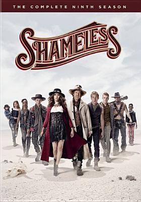 Shameless. The complete ninth season