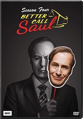 Better call Saul. Season four