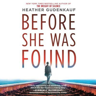 Before she was found (AUDIOBOOK)