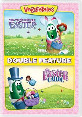 VeggieTales Easter double feature