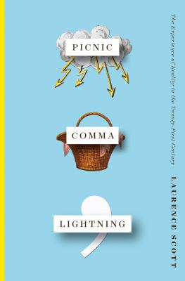 Picnic comma lightning : the experience of reality in the twenty-first century