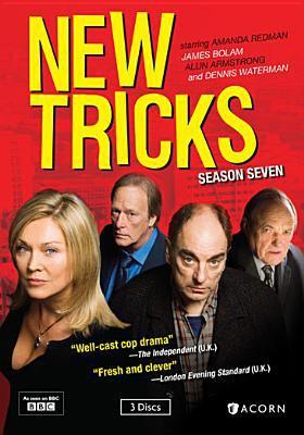 New tricks. Season seven