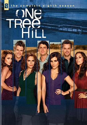 One tree hill. The complete eighth season