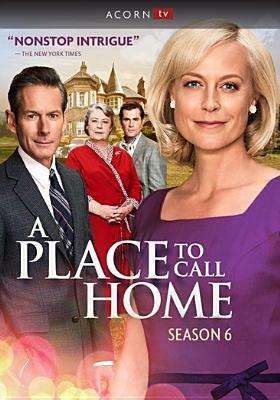 A place to call home. Season 6