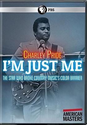 Charley Pride : I'm just me