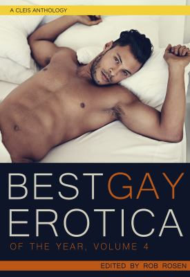 Best gay erotica of the year. Volume four