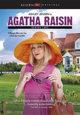 Agatha Raisin. Series two