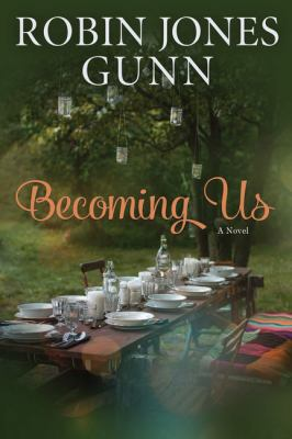 Becoming us (LARGE PRINT)