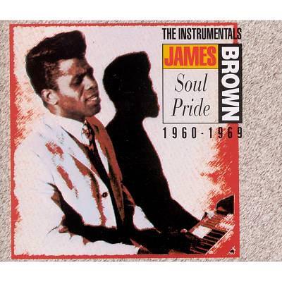 Soul pride : the instrumentals 1960-1969