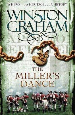 The miller's dance : a novel of Cornwall, 1812-1813
