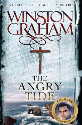 The angry tide : a novel of Cornwall, 1798-1799