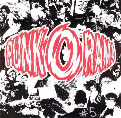 Punk o rama. #5.