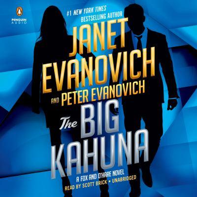 The big kahuna (AUDIOBOOK)