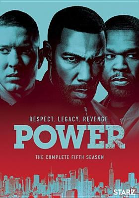 Power. The complete fifth season