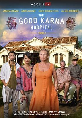 The Good Karma Hospital. Series 2.
