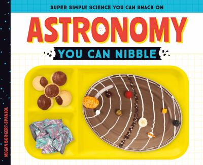 Astronomy you can nibble