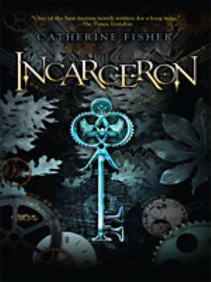 Incarceron (LARGE PRINT)
