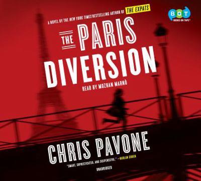 The Paris diversion (AUDIOBOOK)