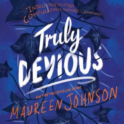 Truly devious (AUDIOBOOK)