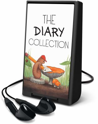 The diary collection (AUDIOBOOK)