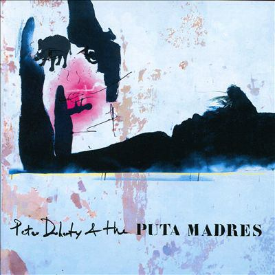 Peter Doherty & the Puta Madres.