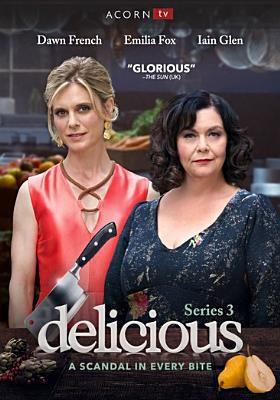 Delicious. Series 3