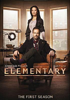 Elementary : the first season