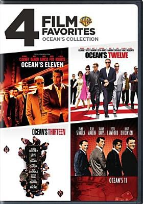 Ocean's collection Four film favorites