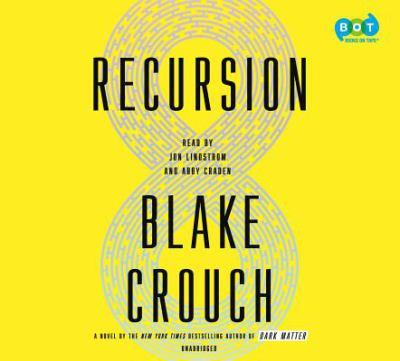Recursion (AUDIOBOOK)