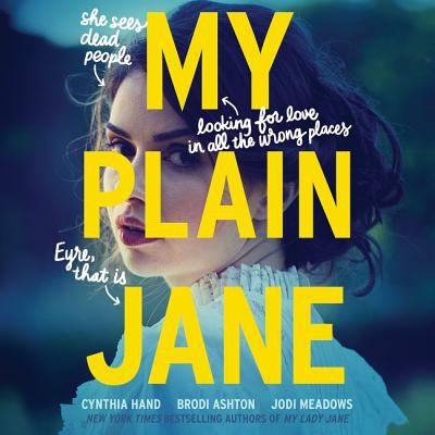 My plain Jane (AUDIOBOOK)