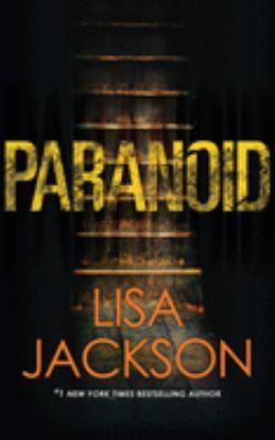 Paranoid (AUDIOBOOK)