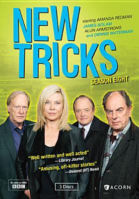 New tricks. Season eight