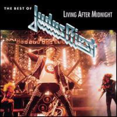 The best of Judas Priest : living after midnight