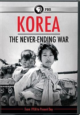 Korea : the never ending war