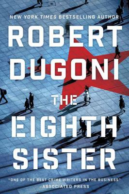 The eighth sister (LARGE PRINT)