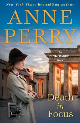 Death in focus : an Elena Standish novel