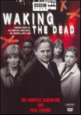 Waking the dead. The complete season one and pilot episode