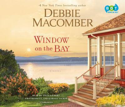 Window on the bay : a novel (AUDIOBOOK)