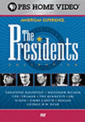 The Presidents : collection