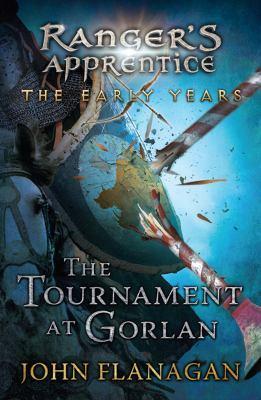 The tournament at Gorlan (LARGE PRINT)