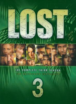 Lost. Season 3 : [the unexplored experience]