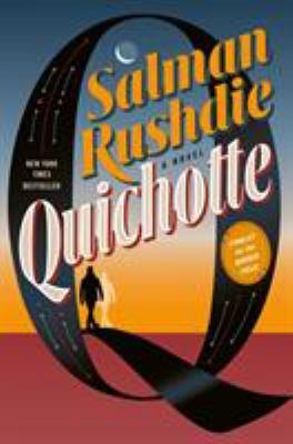 Quichotte : a novel