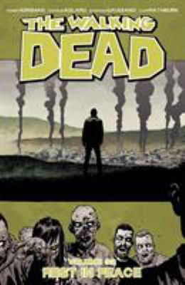 The walking dead. Volume 32