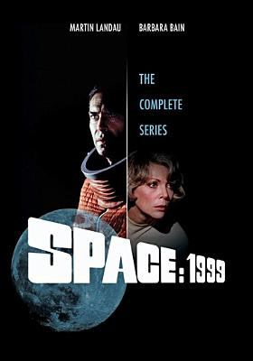 Space: 1999. The complete series