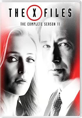 The X-files. The complete season 11.