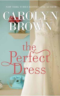 The perfect dress (LARGE PRINT)