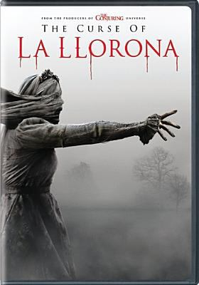 The curse of La Llorona