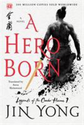 A hero born : a novel