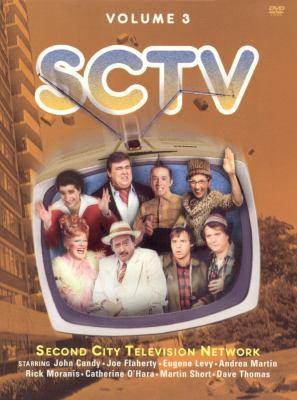 SCTV. Volume 3