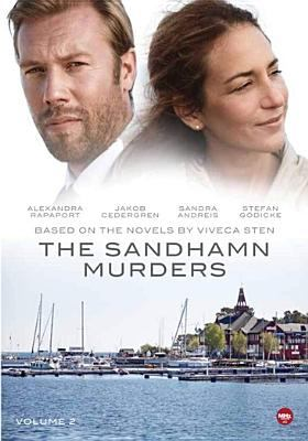 The Sandhamn murders. Volume 2
